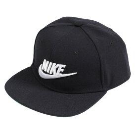 ナイキ(NIKE) 帽子 キッズ ジュニア フューチュラ プロ キャップ AV8015-011 日よけ (キッズ)
