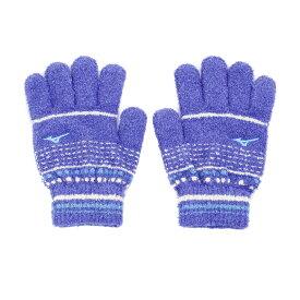 ミズノ(MIZUNO) ブレスサーモ マシュマロのびのび手袋 32JY860125 (Men's)