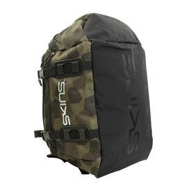 スキンズ(SKINS) 2WAYボストンバッグ Mサイズ SRY7702A BKCM オンライン価格 (メンズ、レディース)