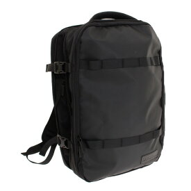 SESSIONS 【オンライン限定特価】TECH TRAVEL BACKPACK 198074 BLK (Men's、Lady's、Jr)
