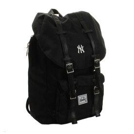 エムエルビー(MLB) NY フラップデイパック YK-MBBK85 BLK (Men's、Lady's、Jr)