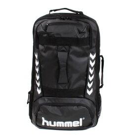 【買いまわりでポイント最大10倍!】ヒュンメル(hummel) ATHLETE デイパック HFB6119-90 (Men's、Lady's、Jr)
