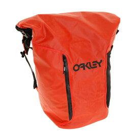 オークリー(OAKLEY) リュック Wet Dry サーフバック FOS900020-7EN (メンズ、レディース)
