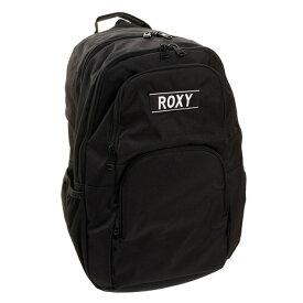 ロキシー(ROXY) リュック バックパック 25L GO OUT 20SPRBG201308BLK (メンズ、レディース)