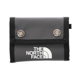 【9/20はエントリーで会員ランク別P10倍】ノースフェイス(THE NORTH FACE) BCドットワレット NM82153 AG (メンズ、レディース)