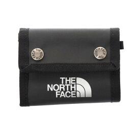 ノースフェイス(THE NORTH FACE) BCドットワレット NM82153 K (ブラック) 財布 (メンズ、レディース)