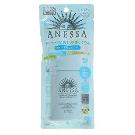 アネッサ(ANESSA) アネッサ モイスチャーUV マイルドミルク 顔からだ用 AN97226 (メンズ、レディース、キッズ)