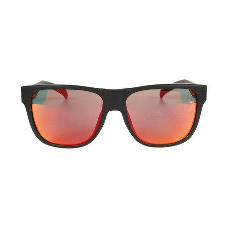 スミス(SMITH) LOWDOWN MATTE BLACK Red Sol-X 20439046-LD.MB.RS (Men's、Lady's)