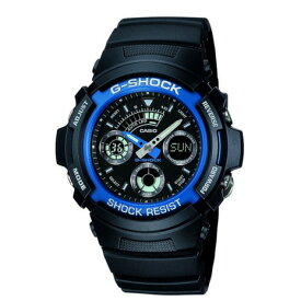 ジーショック(G-SHOCK) BASIC AW-591-2AJF (Men's)