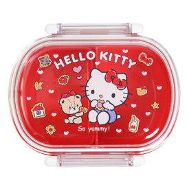 ハローキティ(HELLOKITTY) ランチBOXタイト キティクッキー QAF2BA 435874 (メンズ、レディース、キッズ)