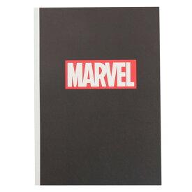 マーベル・コミック(Marvel Comics) B5クラフトクロスノート 50612 (Jr)
