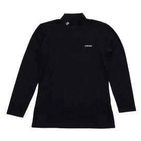 アドミラル(Admiral) 無地ハイネックシャツ ADMA8T7-NVY (メンズ)