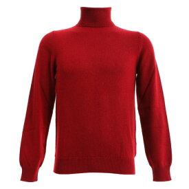 FEDELI ゴルフウェア メンズ カシミヤハイネックセーター DERBY SLIM ML CASHMERE-PINOT (Men's)