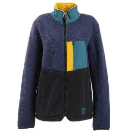 ハーシェル(Herschel) 【海外サイズ】Sherpa Full Zip ジャケット 40017-00155-Mサイズ (レディース)