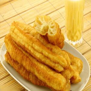 友盛油条 細長い揚げパン 中国点心 朝食 冷凍食品 6本入 300g 中国産