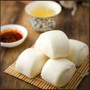 【新品】思念牌奶香小饅頭 牛乳味 ミルク味パン 一口サイズ 中国の蒸しパン 冷凍食品 子供の朝食に 12個入 288g