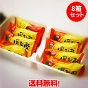 在庫僅か!九福鳳梨酥(盒)8箱セット 台湾名産 個包装お土産 パイナップルケーキ 8個入×8 冷凍商品と同梱不可
