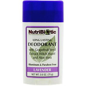 デオドラントスティック(ラベンダー)[ボディケア/デオドラント/制汗剤/サプリンクス] デオドラント・制汗剤