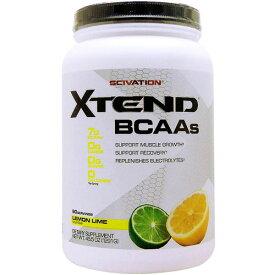 [ 大容量約1.2kg ] エクステンド (BCAA+Lグルタミン+シトルリン) ※レモンライム