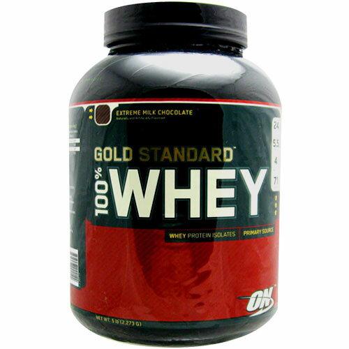 [ 大容量約2.3kg ] 100%ホエイ ゴールドスタンダード プロテイン ※エクストリームミルクチョコレート