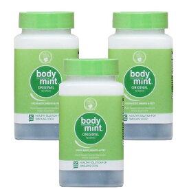 【3個セット】ボディミント 60粒 BODYMINT 152-55552 サプリメント 健康サプリ サプリ クロレラ 栄養補助 栄養補助食品 国外 タブレット サプリンクス 通販 楽天