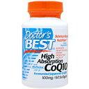 高吸収コエンザイムQ10 (CoQ10) 100mg 60粒 [サプリメント/美容サプリ/サプリ/コエンザイムQ10/栄養補助/栄養補助食品…