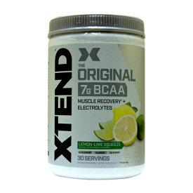 エクステンド(BCAA+Lグルタミン+シトルリン) ※レモンライムスクイーズ 420g