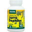 ジャロードフィルス アレルゲンフリー(6種類100億個のプロバイオティクス含有) 60粒 [サプリメント/健康サプリ/サプリ/乳酸菌/栄養補助/栄養補助食品/ア...