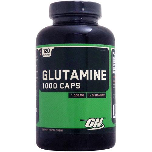 グルタミン 1000mg 120粒