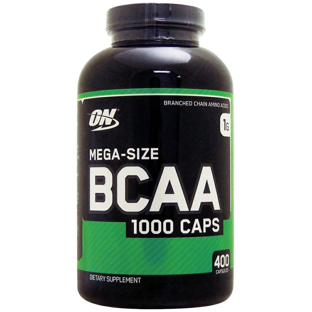 [ お得サイズ ] BCAA(分岐鎖アミノ酸)1000 400粒