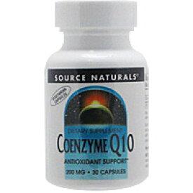 コエンザイムQ10(CoQ10) 200mg サプリメント 美容サプリ サプリ コエンザイムQ10 栄養補助 栄養補助食品 アメリカ カプセル