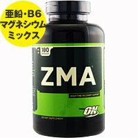 オプティマム(オプチマム)ZMA 180粒 [オプティマム/オプチマム ]