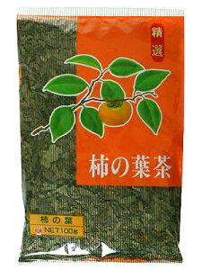 【賞味期限近し!!在庫処分 2020年2月6日】OSK 柿の葉茶 100g