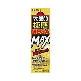 井藤漢方製薬株式会社マカ6600極感MEGA MAX ( 50mL )<ガツンと感じる飲み口。自信が必要な方に速攻ショット!>
