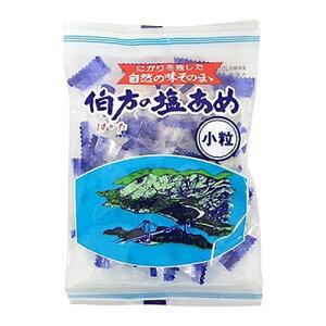 岩佐製菓株式会社伯方の塩あめ 小粒(80g)×10個セット