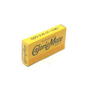 大塚製薬カロリーメイトブロック チーズ2本入×60個