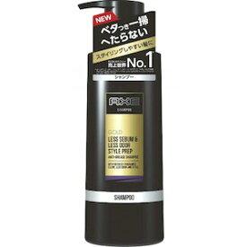 ユニリーバ・ジャパン株式会社アックス(AXE) ゴールド アンチグリースシャンプー ポンプ 350g<皮脂や汚れなどを取り除いて、ヘアスタイルのへたりを防ぐ>