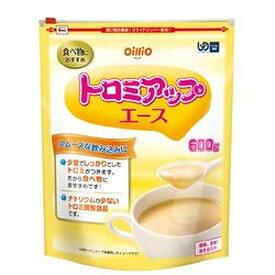 日清オイリオグループ株式会社トロミアップエース とろみ調整食品(600g)<食べ物のおいしさそのまま!>