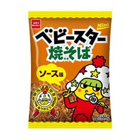 株式会社おやつカンパニーベビースター焼そば ミニ(ソース味)(21g)×30個セット