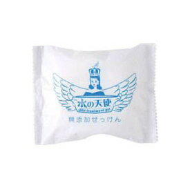 美々堂水の天使無添加石鹸90g