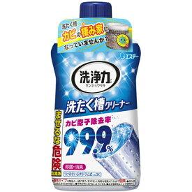 エステー株式会社 洗浄力 洗たく槽クリーナー 550g