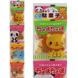大阪前田製菓4連ちょぼちょぼ(14g×4)×15個セット