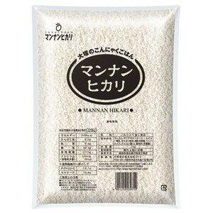 大塚食品株式会社マンナンヒカリ 1kg【おまけ付き♪】(ご注文後の取寄商品になります・発送までに3〜5日かかります・ご注文後のキャンセルは出来ません)