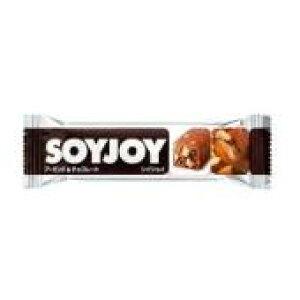 大塚製薬SOYJOY ソイジョイ アーモンド&チョコレート (12本セット)小麦粉を使用せず、大豆粉だけを生地に使用した栄養食品
