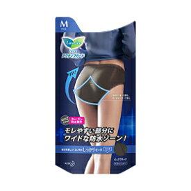 花王株式会社ロリエ アクティブガード ピュアブラック(しっかりモード) M(この商品は注文後のキャンセルができません)
