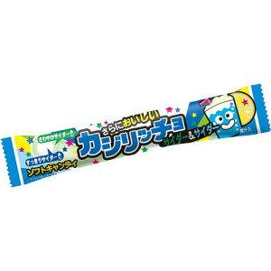 コリス株式会社カジリッチョ サイダー&サイダーソフトキャンディ(16g)×20個セット