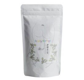 シェアミー(株式会社iai)Beauty Moringa(ビューティーモリンガ)モリンガパウダー+乳酸菌◆70g×1袋