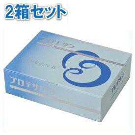 ニチニチ製薬 プロテサンB 100包入り×2箱セット