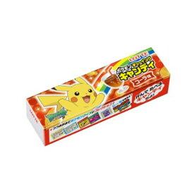 【追跡メール便にて送料無料でお届け】株式会社ロッテポケモンチューイングキャンディ(5枚入)×20個セット