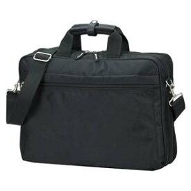 【宅配便利用】CROWN CR-BB741-B B4/ノートパソコン対応/ビジネスバッグ/カジュアルバッグ